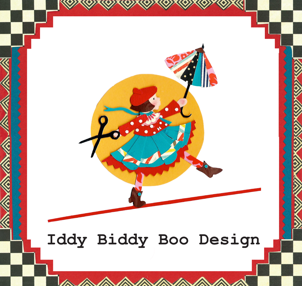 Iddy Biddy Boo Design
