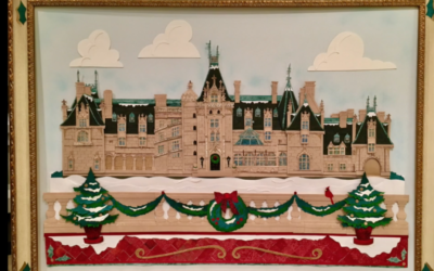 My Biltmore Estates Process