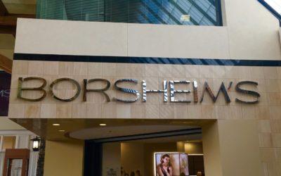Borsheims/ Berkshire Hathaway event